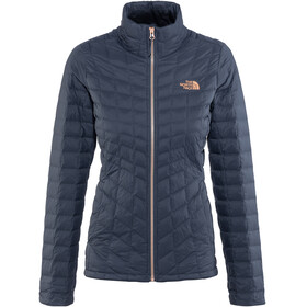 The North Face Thermoball Giacca Donna blu